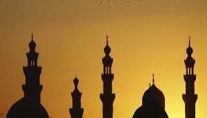 Gereja di Amerika Berubah Menjadi Masjid
