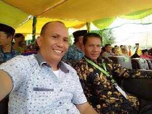 Bangun Kampung Halaman, Perantau Asal Tanjung Simandolak Bakal Gelar Pulang Basamo