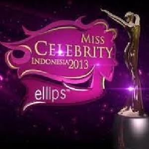 Ada Peserta Asal Batam Lho Jadi Finalis Miss Celebrity Bandung