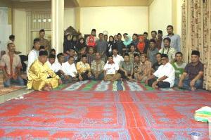 DPD dan DPC Partai Perindo Kuansing Gelar Buka Puasa Bersama