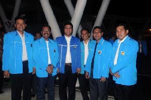 DPD KNPI Kuansing Gesa Pembentukan Pengurus Kecamatan