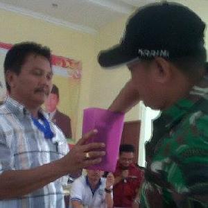 Pacu Kecamatan Rayon III, Jalur Unggulan Belum Bertemu  Lawan Tangguh