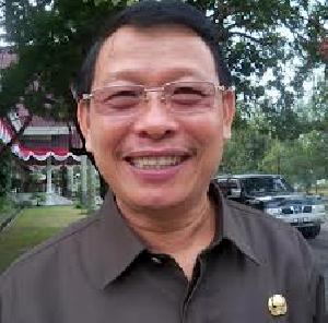 Akhirnya, Zaini Ismail Terpilih Jadi Sekda Riau