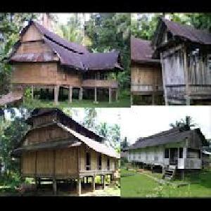 Koto Sentajo Bertekad Jadi Desa Terindah di Kuansing