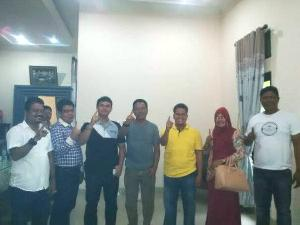 Imran : Golkar Agung Laksono Bersatu dengan Golkar ARB Menangkan IKO