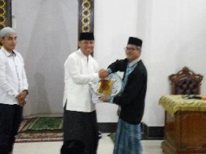 Kapolda Riau Minta Masyarakat Kuansing Bersatu dan Junjung Kebhinekaan