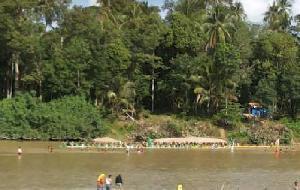 Hari Ini, Jalur Unggulan Hulu, Tengah dan Hilir Sungai Kuantan Berebut Jadi yang Terbaik di Rayon IV