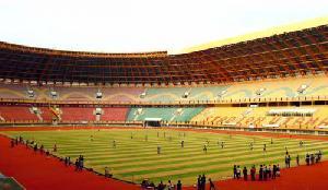 Lebih Kurang Rp287 Miliar Diajukan untuk Pembayaran Hutang Stadion Utama Riau