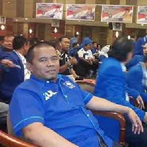 Andi Nurbai Nyatakan Mundur dari Ketua Komisi C, Ketua DPRD Tidak Mengizinkan