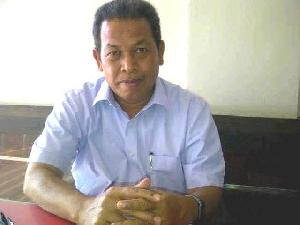 Mardjan Ustha Ingin Mengembalikan Kejayaan Petani Kuansing