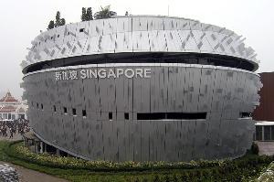 Singapura Dinobatkan Jadi Kota Terkaya di Dunia