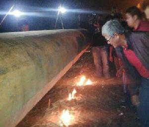 Acara Melayur Jalur, Salah Satu Tradisi Kebanggaan Masyarakat Kuansing Bakal Tampil di TV One