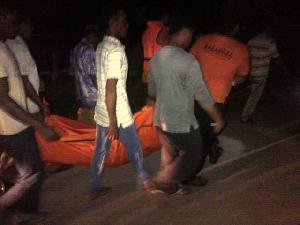 Tenggelam Selama 14 Jam, Jasad Yosrizal Ditemukan