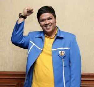 Direkom DPP dan DPD I, Golkar Bakal Usulkan Andi Putra Jadi Ketua DPRD Kuansing