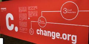 Change.org, Media Sosial untuk Perubahan Sosial