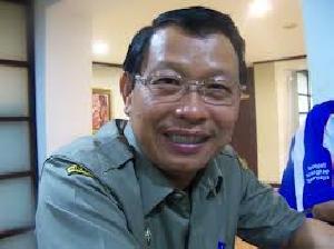 Diisukan Zaini Ismail Terpilih Menjadi Sekdaprov Riau