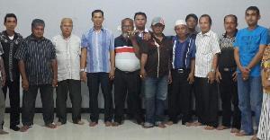 Pelantikan Pengurus IKTD Bakal Dihadiri Bupati Kuansing dan Bupati Tanah Datar Serta Anggota DPR RI