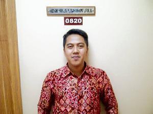 Khairul Ikhsan Chaniago : Keras Tanpa Pandang Bulu Bela Masyarakat Tertindas