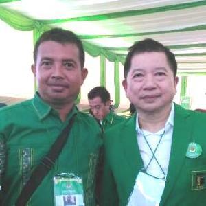 PPP Kuansing Siap Amankan dan Sukseskan Hasil Muktamar Islah