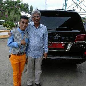 Hari Ini, Ridho Iskandar Calon Bintang KDI asal Kuansing akan Tampil Dihadapan Peserta Musrenbang