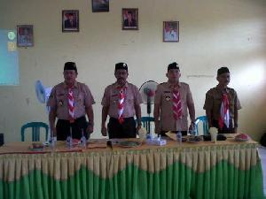 Kuansing Tuan Rumah Jambore Daerah Riau 2015