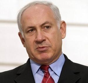 Netanyahu Dituding Sebagai Pemimpin Paling Munafik di Dunia
