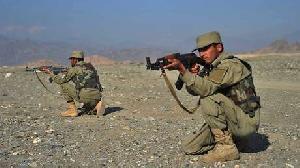 Bunuh Anggota Taliban yang Terluka, Tentara Inggris Dibui Seumur Hidup