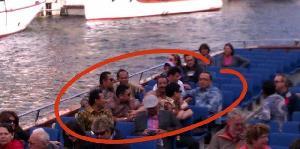 BK Akan Klarifikasi Foto Politisi Nikmati Canal Tour