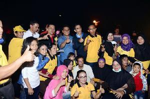 Group Randai Asal Inuman Juara Festival, Indra Putra Berhasrat Taja Festival Berskala Nasional