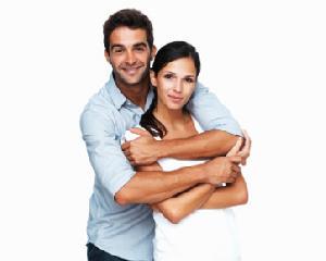 Survei: 66% Wanita Anggap Pria Bertubuh Tinggi Lebih Seksi