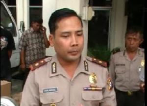 Polisi Kembali Amankan Penadah Emas Hasil PETI di KHS