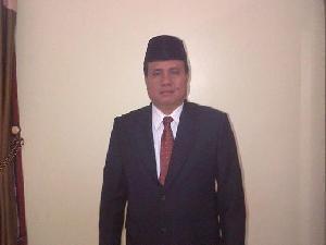 Usai Uji Kelayakan, Tiga Bakal Calon Bupati Kuansing Tunggu Rekom DPP Gerindra