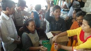 Saat Lebaran Jokowi akan Blusukan, Nggak Mudik?