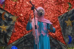 Semarak Ramadhan. MTQ dan Pildacil se Tingkat Kecamatan Hulu Kuantan Digelar di Koto Kombu