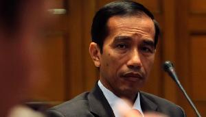 Jokowi Soal Lebaran Blusukan: Pemimpin Banyak Salahnya