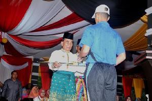 Sejak Ditinggal Anas Ma'amun, Bantuan Dua Juta Dari Pemprov Riau Untuk Masing-masing Jalur Hilang