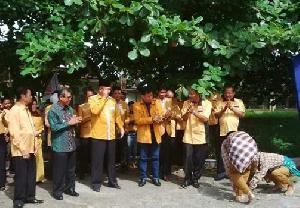 Hanura Diminta Jadi Pemenang Pileg di Kuansing dan Maju di Pilkada