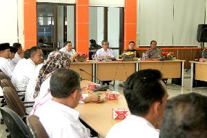 Pemkab Kuansing Bertekad Wujudkan Kabupaten Layak Anak