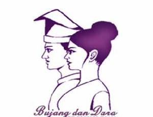 Repianda Windu dan Pindi Gayatri Terpilih sebagai Bujang dan Dara Kuansing 2015