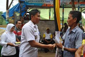Meriam Onggang Parau Juara  Rayon IV, Runner Up Pendekar Panjang Bukit Siguntur