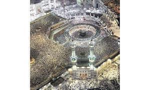 Islam Agama Paling Banyak Dianut di Dunia