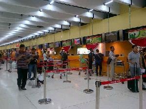 Hingga H-1, Pemudik di Bandara Soetta Capai 1 juta Orang