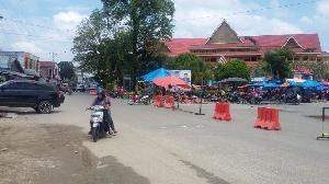 Semrawut dan Ganggu Lalin, Dewan Minta Pedagang Pasar Lumpur Dipindahkan ke PTBM