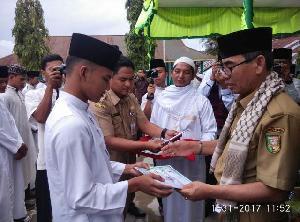 Muhammadiyah Kuansing Bakal Dirikan Boarding School di Cerenti