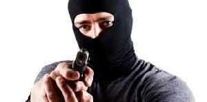Ditodong Pistol, Rumah Mantan Kades Jake Dirampok